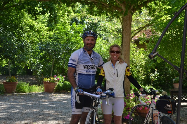 biking  tours Italian Delights 1