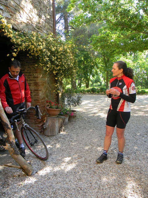 biking  tours Italian Delights 3